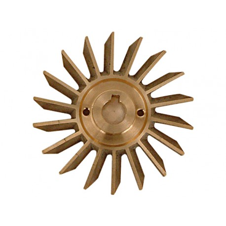 Bronze Impeller